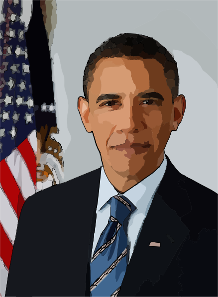Barack Obama clipart #11, Download drawings