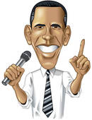 Barack Obama clipart #17, Download drawings