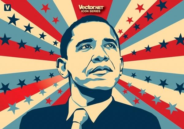 Barack Obama svg #1, Download drawings