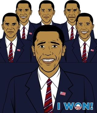 Barack Obama svg #4, Download drawings
