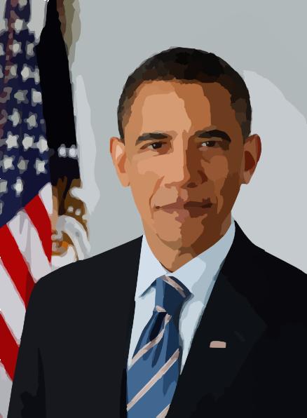 Barack Obama svg #19, Download drawings