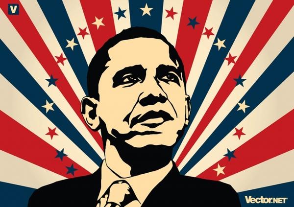 Barack Obama svg #6, Download drawings