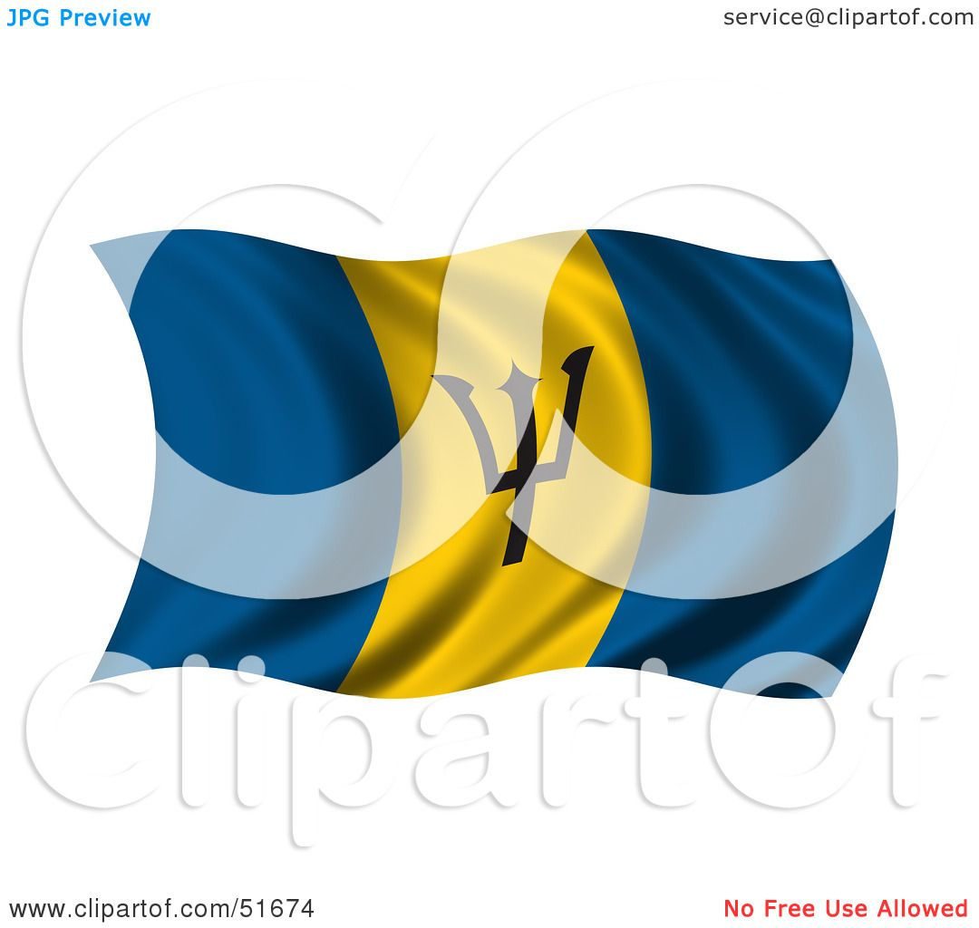 Barbados clipart #1, Download drawings