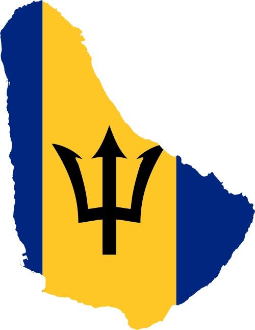 Barbados svg #2, Download drawings