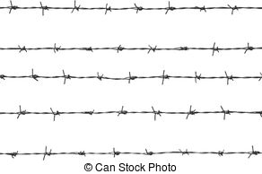 Barbed Wire clipart #15, Download drawings