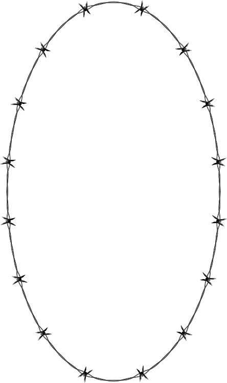 Barbed Wire svg #8, Download drawings