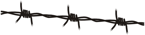 Barbed Wire svg #16, Download drawings