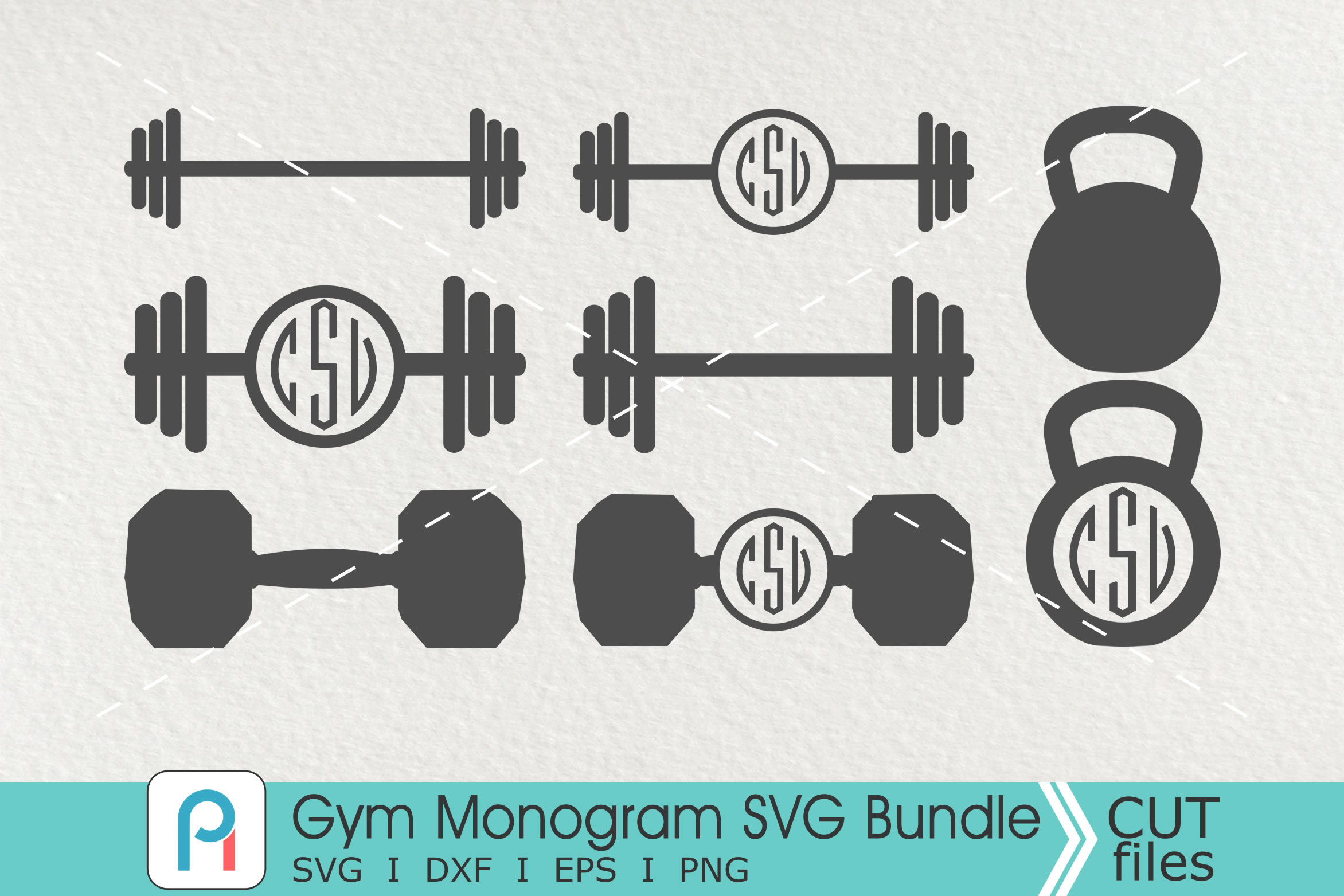 barbell svg #779, Download drawings