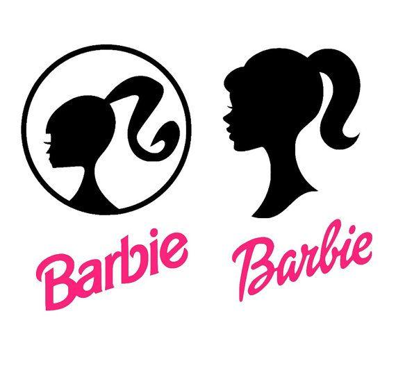 barbie svg #195, Download drawings