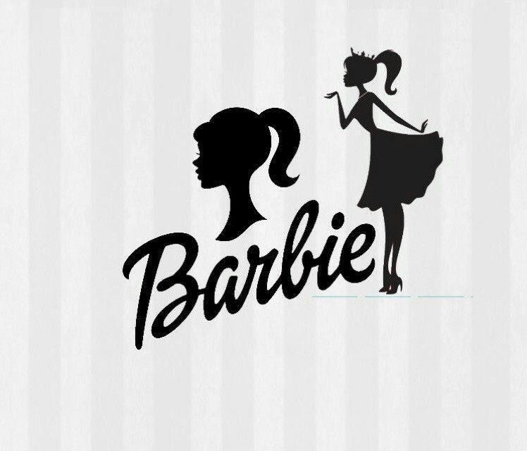 barbie svg #189, Download drawings