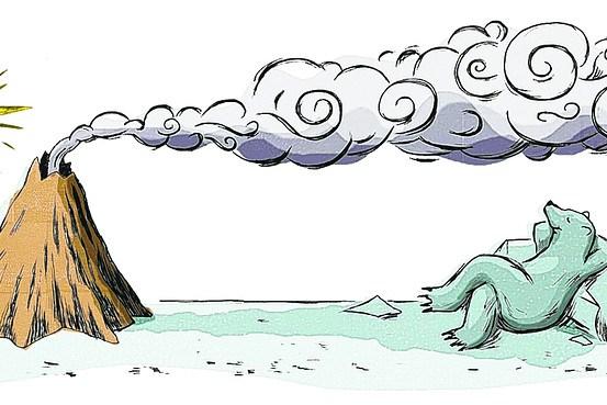 Bardarbunga clipart #3, Download drawings