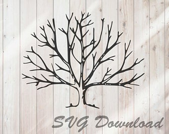 bare tree svg #752, Download drawings