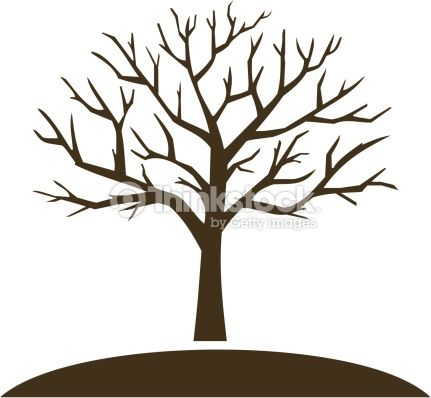 bare tree svg #747, Download drawings
