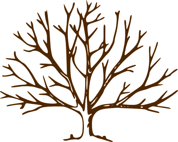 bare tree svg #746, Download drawings