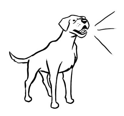 Bark clipart #1, Download drawings