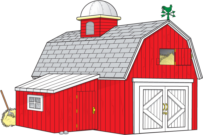 Barn clipart #17, Download drawings