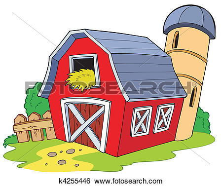 Barn clipart #9, Download drawings