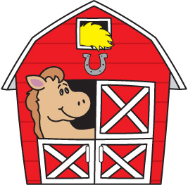 Barn clipart #3, Download drawings
