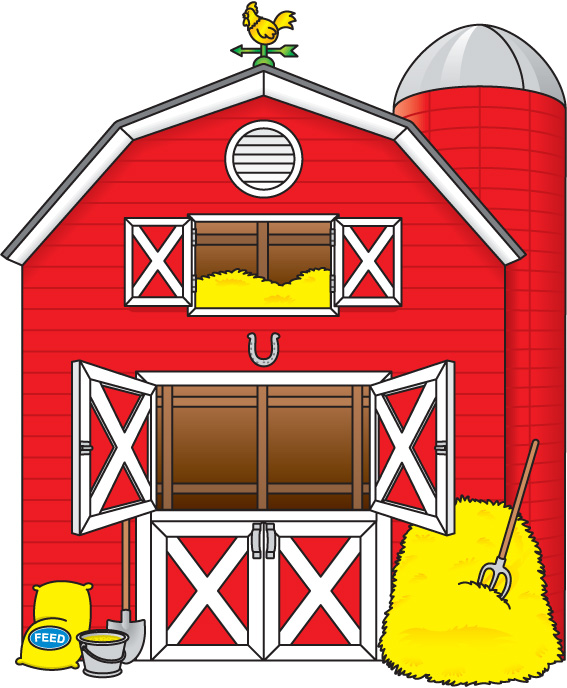 Barn clipart #4, Download drawings