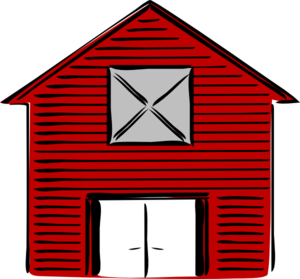 Barn clipart #18, Download drawings