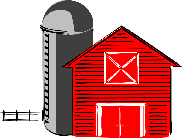 Barn clipart #6, Download drawings