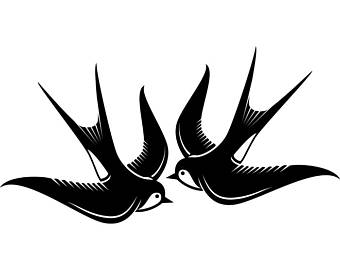 Barn Swallow svg #6, Download drawings