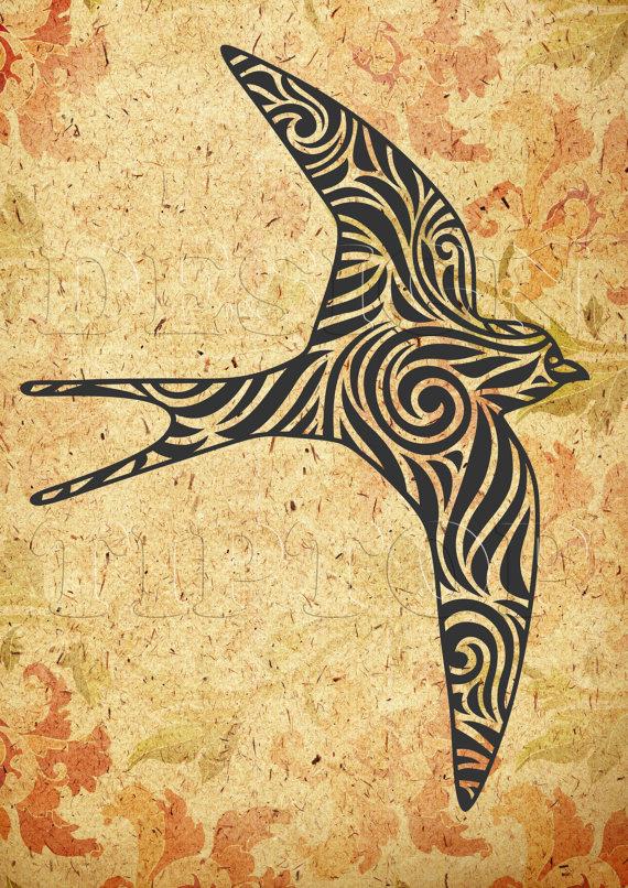 Barn Swallow svg #2, Download drawings