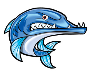 Barracuda clipart #20, Download drawings