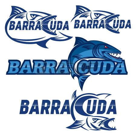 Barracuda clipart #1, Download drawings