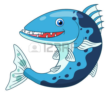 Barracuda clipart #2, Download drawings