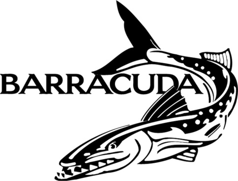 Barracuda svg #16, Download drawings