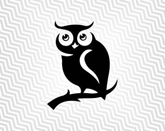 Barred Owl svg #14, Download drawings