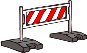 Barrier clipart #20, Download drawings
