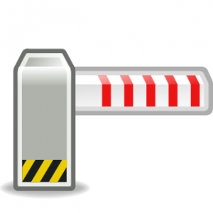 Barrier clipart #4, Download drawings