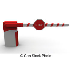 Barrier clipart #16, Download drawings