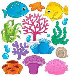 Barrier Reef clipart #16, Download drawings