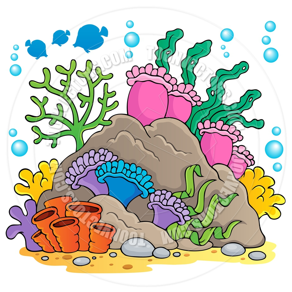 Barrier Reef clipart #11, Download drawings