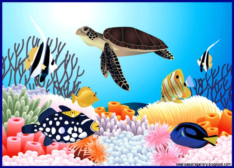 Barrier Reef clipart #14, Download drawings