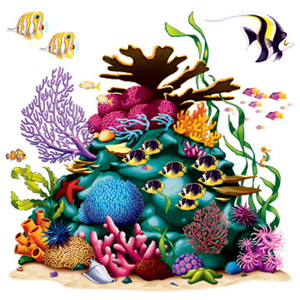 Barrier Reef clipart #4, Download drawings
