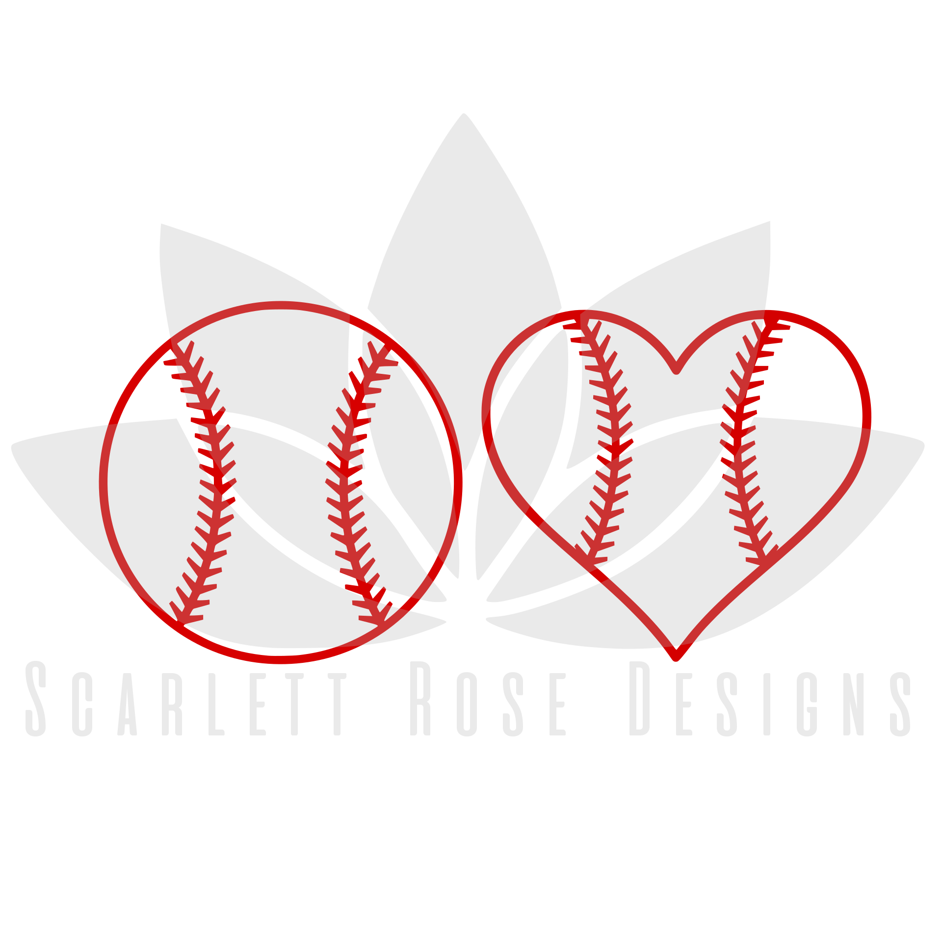 baseball heart svg #902, Download drawings