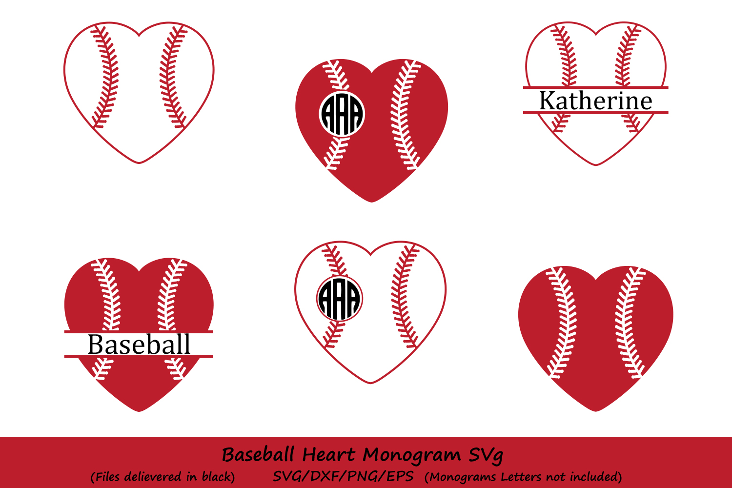 baseball heart svg #903, Download drawings
