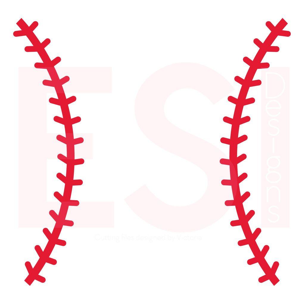 baseball seams svg #1001, Download drawings
