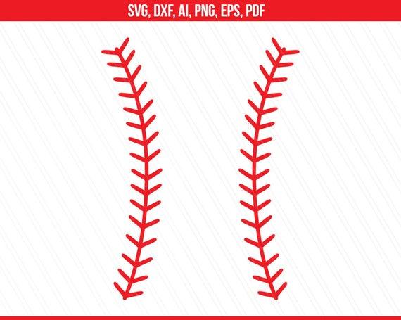 baseball seams svg #1003, Download drawings
