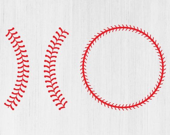 baseball seams svg #997, Download drawings