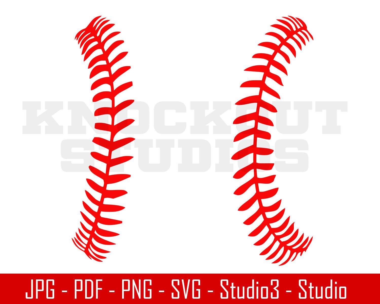 baseball seams svg #987, Download drawings