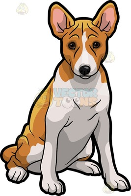 Basenji clipart #11, Download drawings