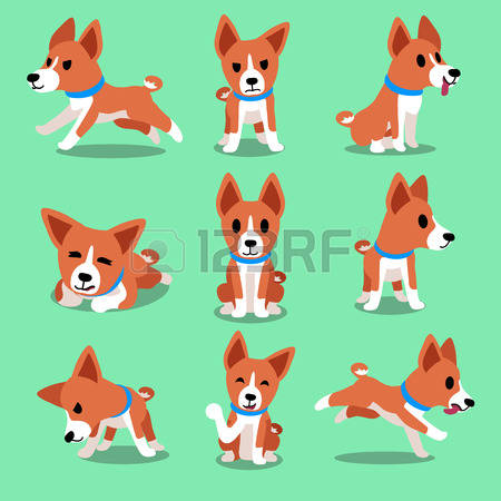 Basenji clipart #5, Download drawings