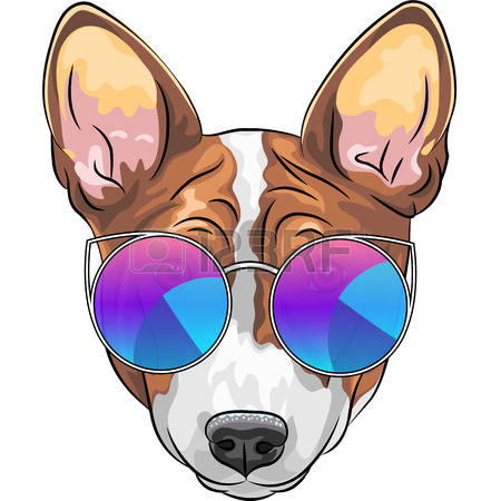 Basenji clipart #2, Download drawings