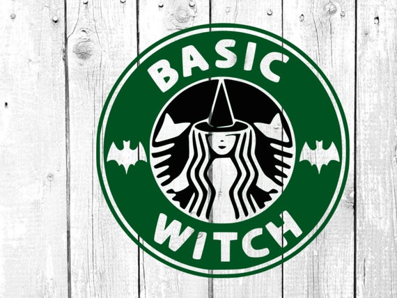 basic witch svg #648, Download drawings
