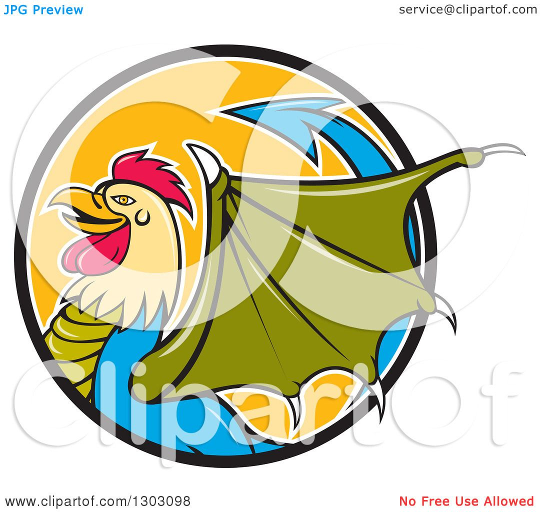 Basilisk clipart #7, Download drawings